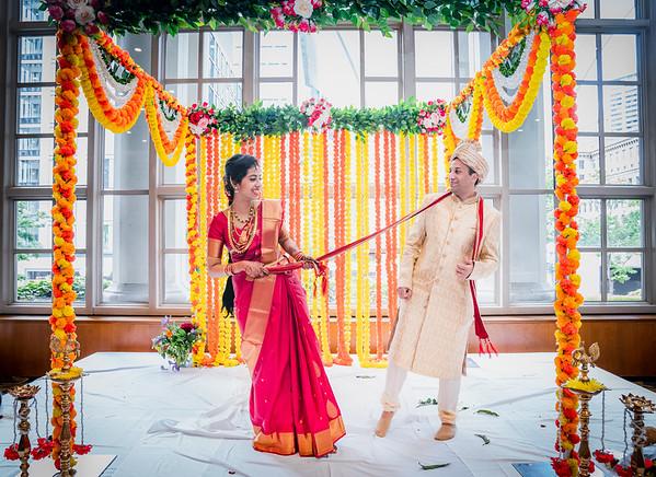 S&Z's wedding 2021