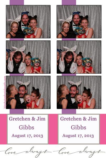 Gibbs, Gretchen & Jim
