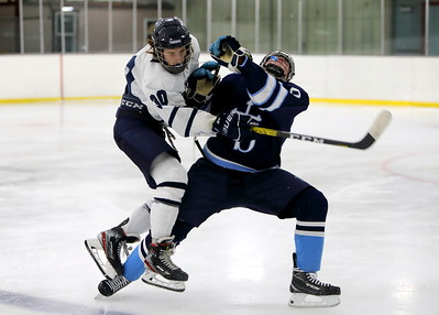 20210118 Hockey - Benedictine v Twinsburg