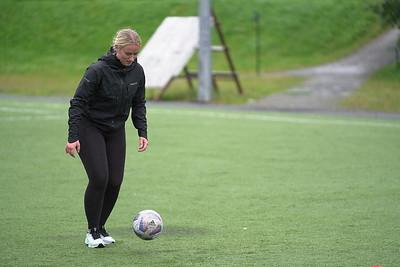 01.09 Kom og prøv Fotball