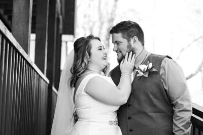 MCHUGH   wedding + engagement