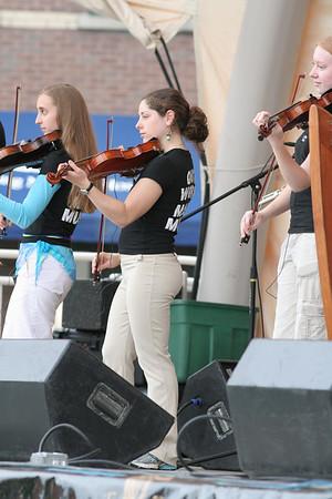 Kalamazoo Irish Festival 2006