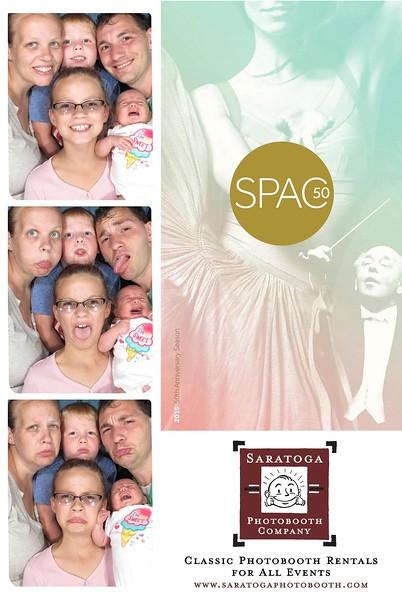 SPAC Family Night #2