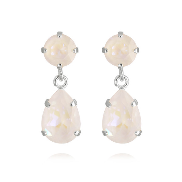 Mini Drop Earrings / Light DeLite
