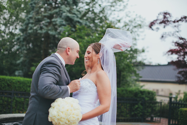 WEDDING 2014  |  Joanalyce + Joel - Crest Hollow Country Club