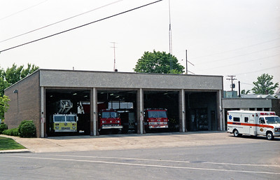 DEKALB COUNTY FIRE DEPARTMENTS