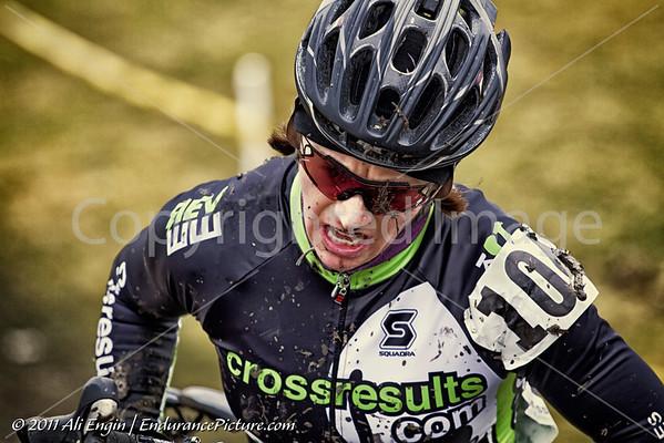 2012 NYR Cyclocross UCI Women