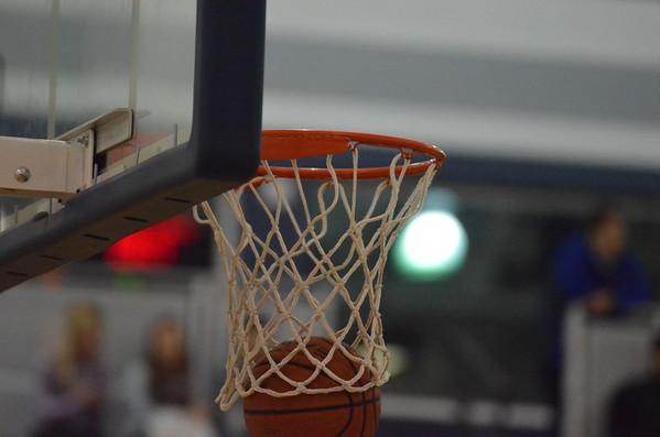 CCHS Basketball 2014-15