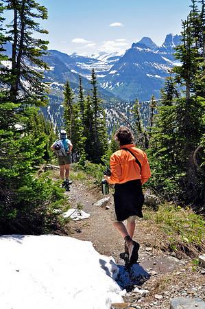 Montana July 2010