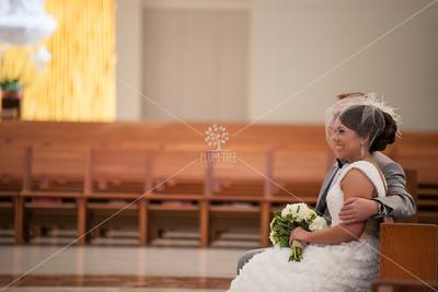 Jenn & Tom • Ceremony