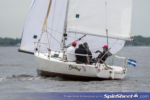 2018 Annapolis NOOD - Saturday (Ltd racing)
