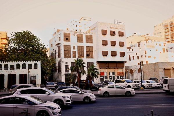 2014-05-18 Jeddah Historical District
