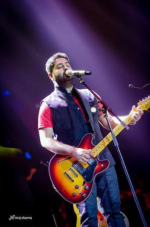 Arijit Singh Concert 2017