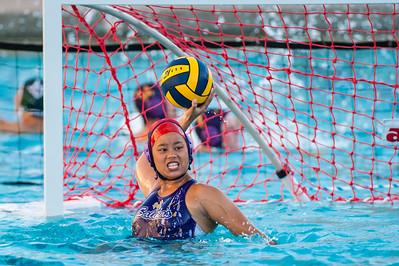SHS vs MON JV Water Polo