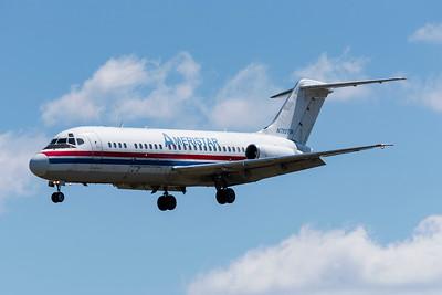 Ameristar Air Cargo (7Z/AJI)