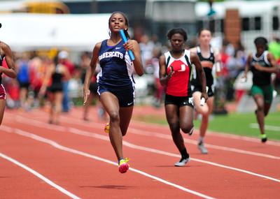 State Track Championship 2015
