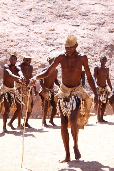 Damaraland Living Museum