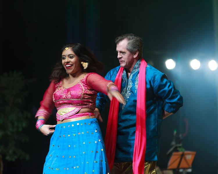 2017 Pratham RTP Bollywood Musical Night