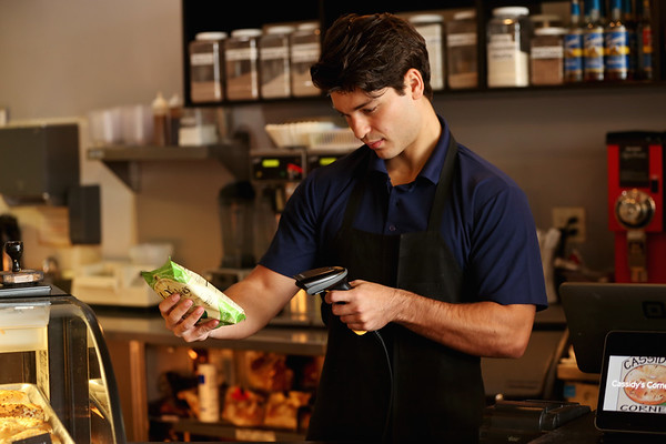 {Retail} Coffee Shop