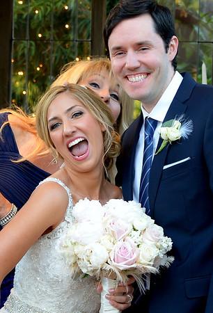 Marisa and Marks Wedding