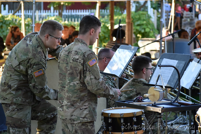 2018 - 126th Army Band Concert at the Zoo - Show Time by Heidi 192.JPG