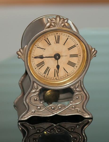 Ansonia Novelty Clock