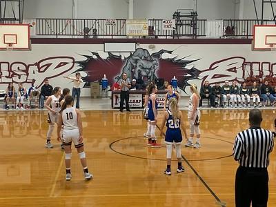 2019-2020 HS Girls Basketball