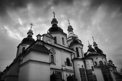 2014 - Отчетная выставка Пущинского фотоклуба