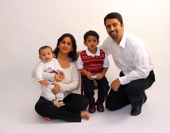 Gauba Family