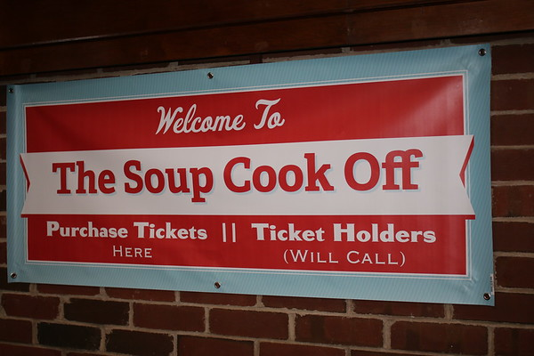 10.14.18 Soup Cook Off