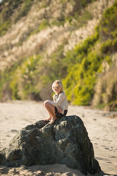 2020 Titus Beach