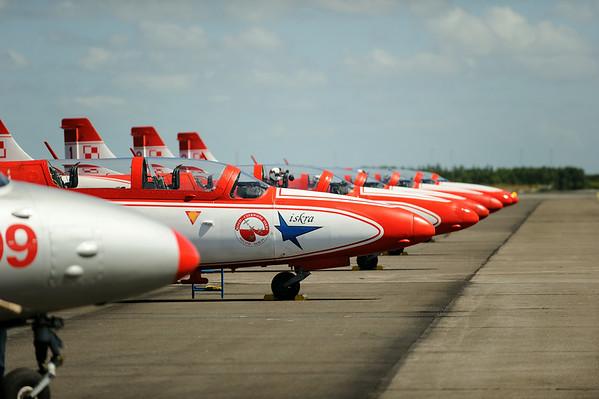 Danish Airshow 2014 - Karup