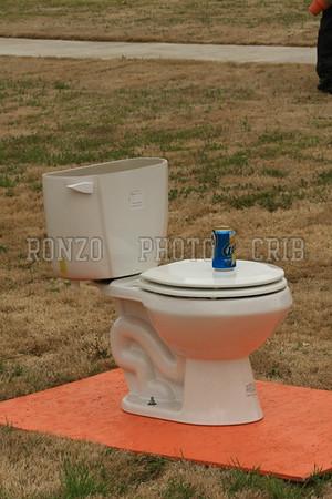 Toilet Race 2009