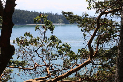 DECEPTION PASS on the way to Anacortes