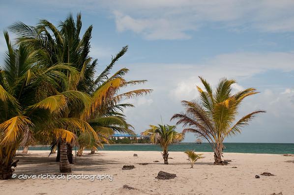 Placencia, Belize 12/07