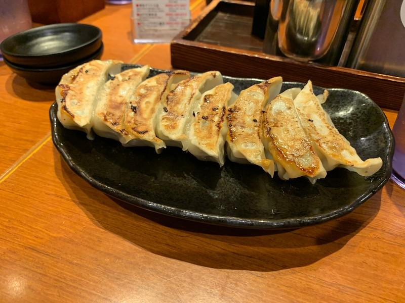Shin Shin Ramen Hakata Fukuoka