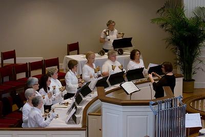 2010 Easter Cantata