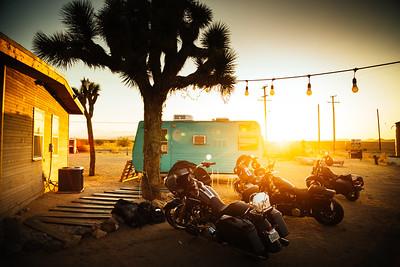 Destination: Southwest / Wild West
