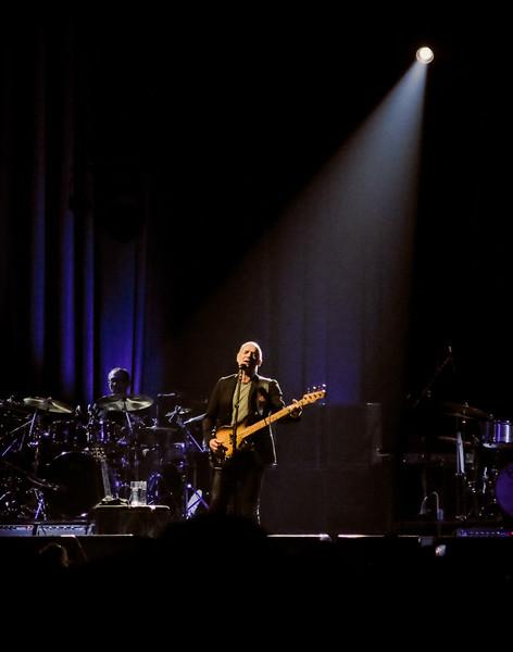 Sting, Philadelphia, PA