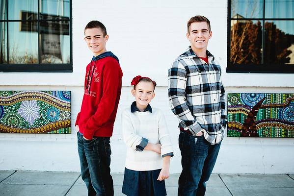 the wilson kids 2013