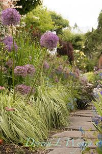 """""""The Tapestry Garden"""" - Northwest Garden Nursery"""" Collection"""