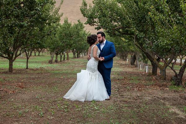 160904 Miriam and Ricardo