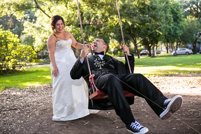 Alyssa & Andres • Wedding