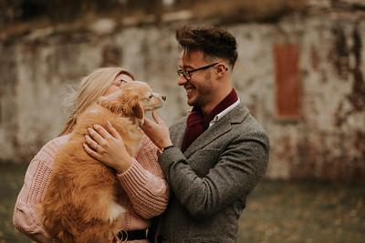 Anja & Jason Engagement