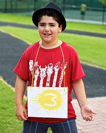 Lilburn Idol 8-5-2011