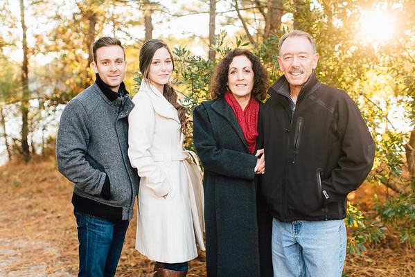 Maela's Family