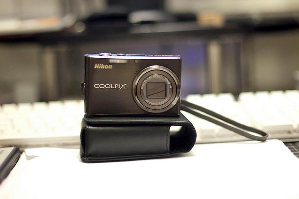 coolpixS710