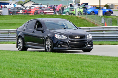 2020 SCCA TNiA Pitt Race Sept 30 Nov Blk Chevy