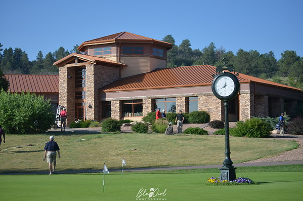 AUSA Golf 2014