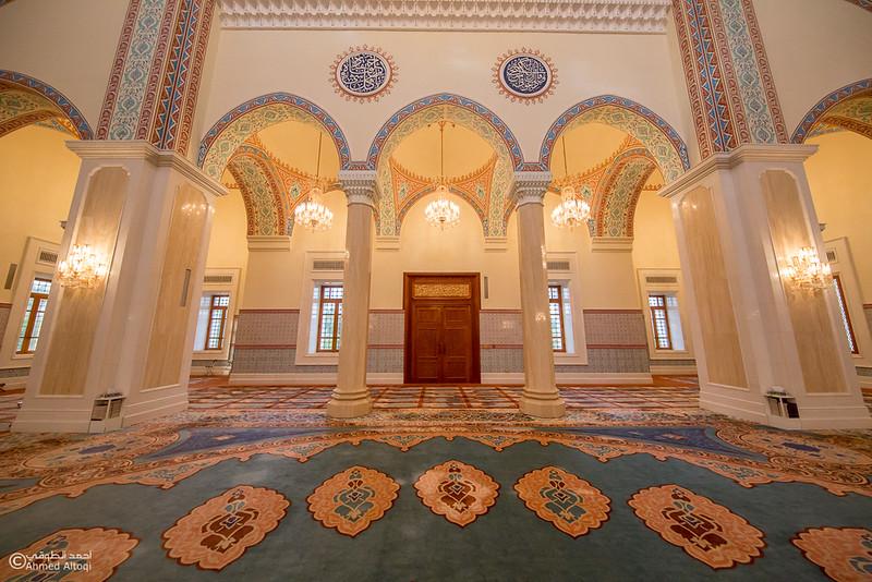 Said Bin Taimur Mosque - Muscat (26).jpg